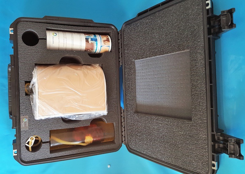 PCNL Shipping Case